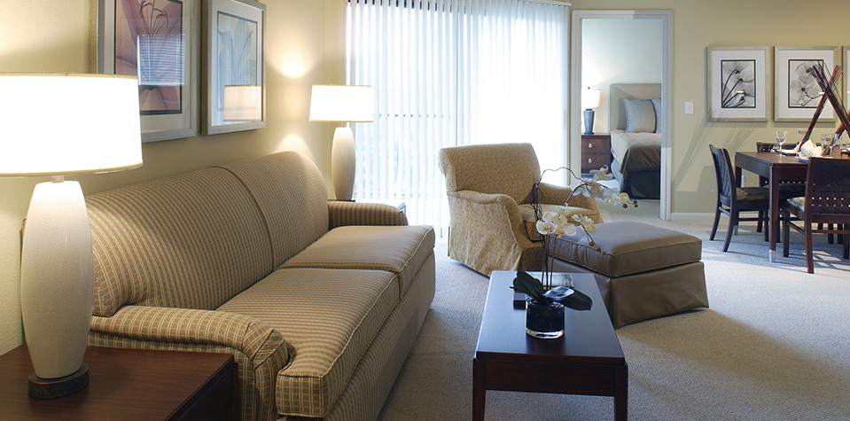 Furnished Suites