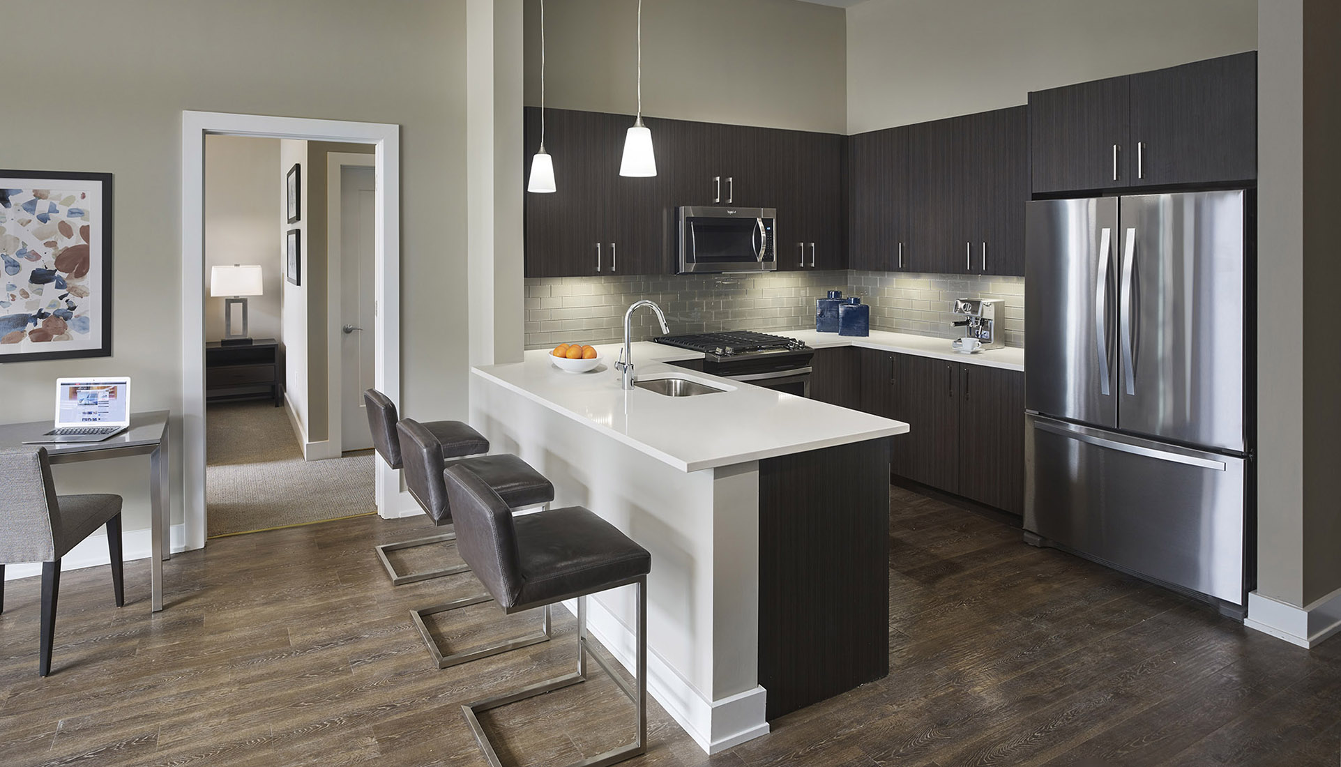 Florham Park Kitchen