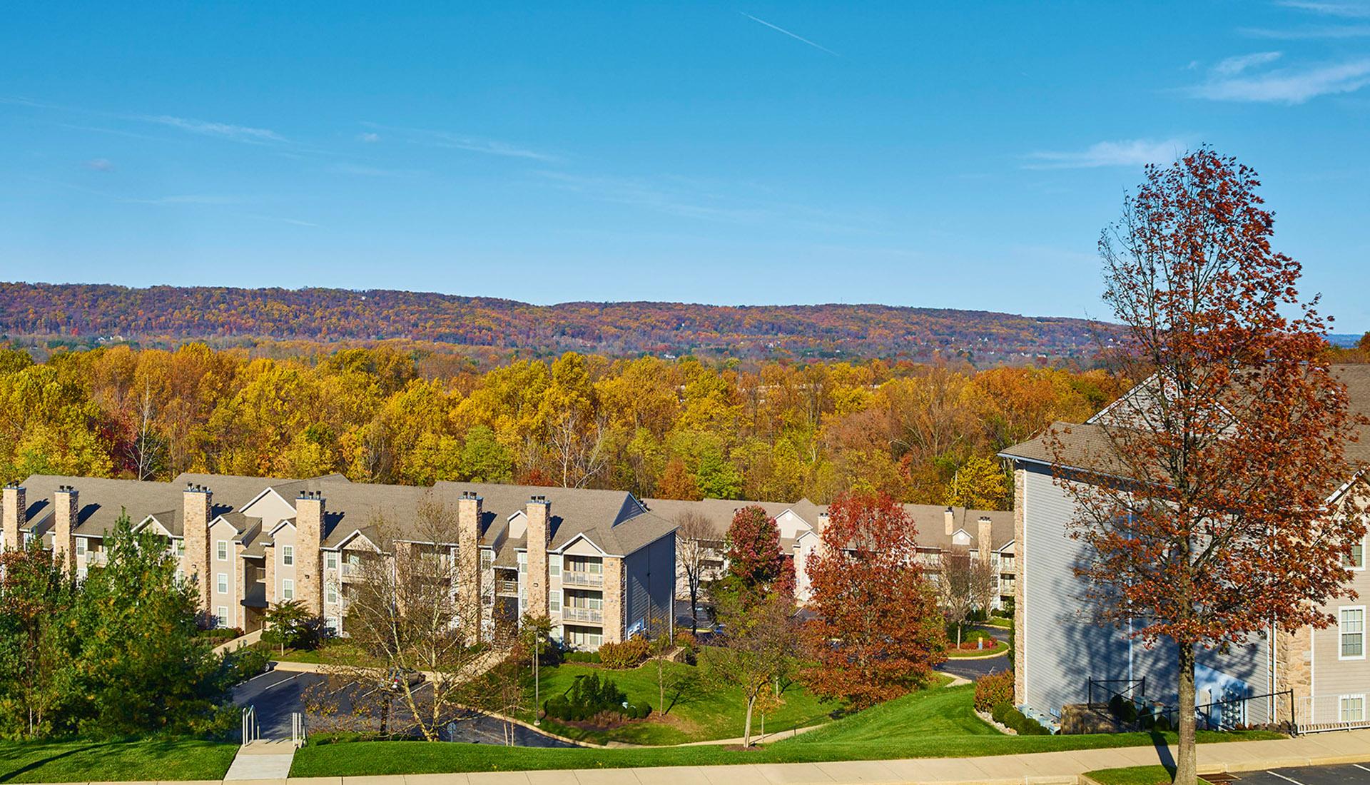 Malvern Creek Apartments