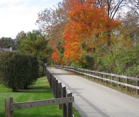 Chester Valley Trail