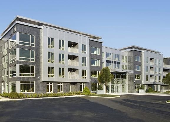 AVE Starts Leasing at Morristown Flex-stay Complex