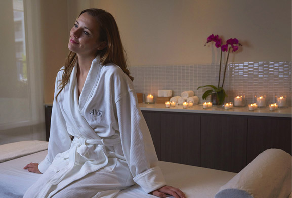 Spa Services OnDemand