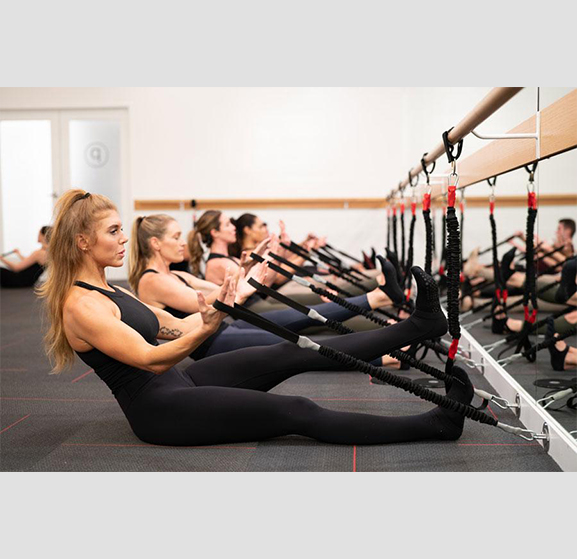 PhillyMag.com announces Pure Barre's opening at The Franklin Residences!