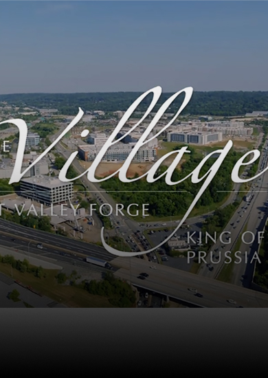 The Village of Valley Forge