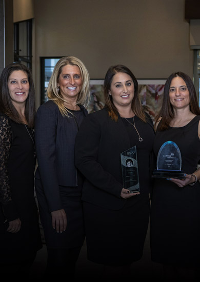 Korman Communities Receives Top Level, Commitment to Excellence Platinum Award at Cartus 2018 Global Network Conference