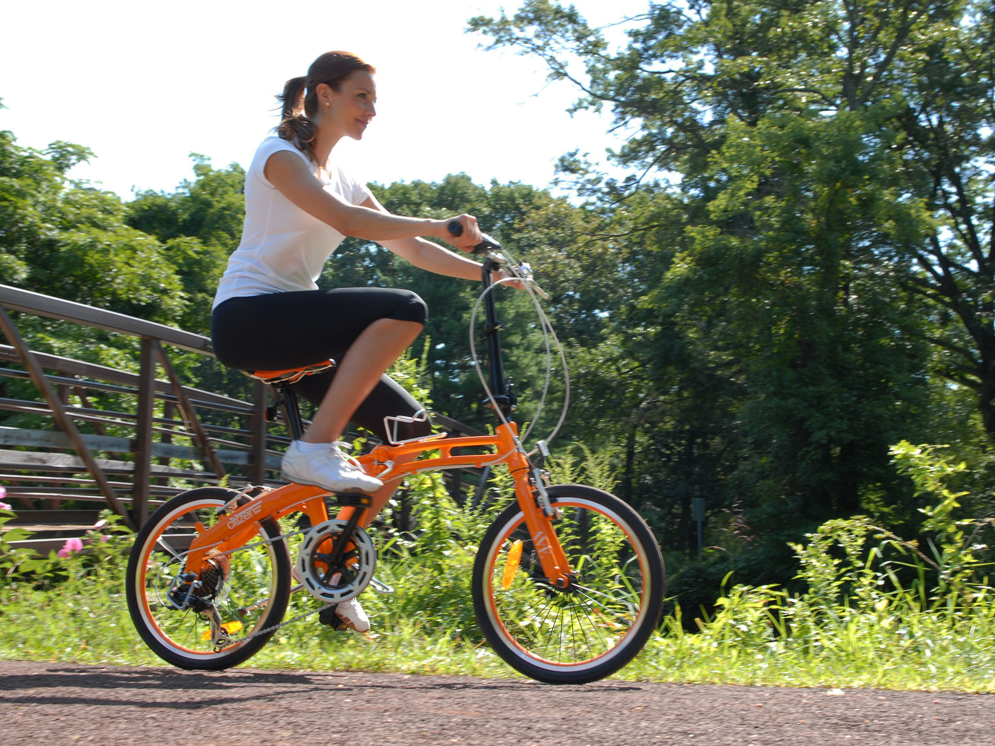 Best Bike Trails in New Jersey Close to AVE Living