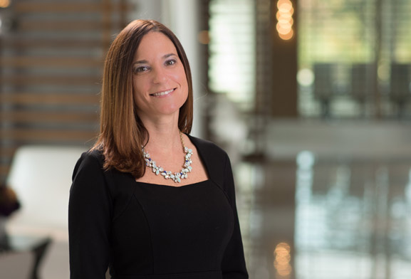 AVE Names Bonnie Sicora Vice President of Client Relations
