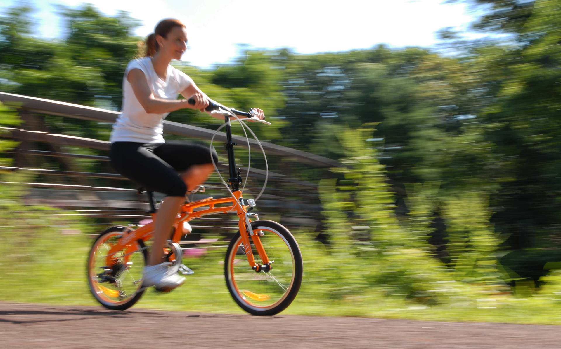 Best Places to Bike in New Jersey