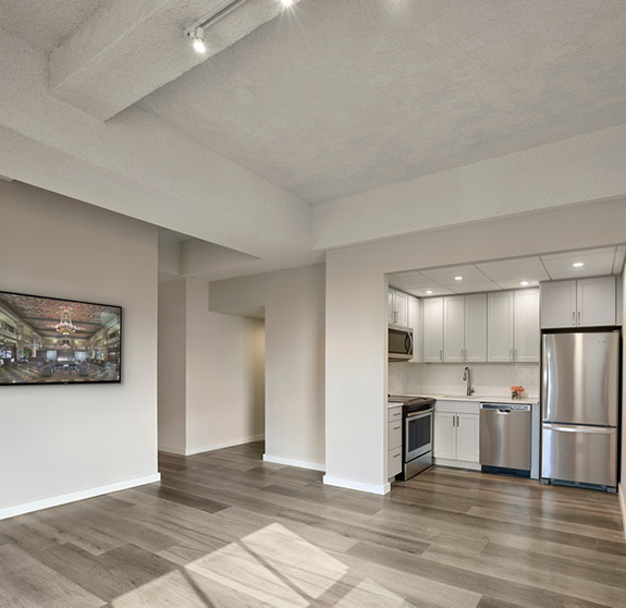 Franklin Residences Renovated Apts