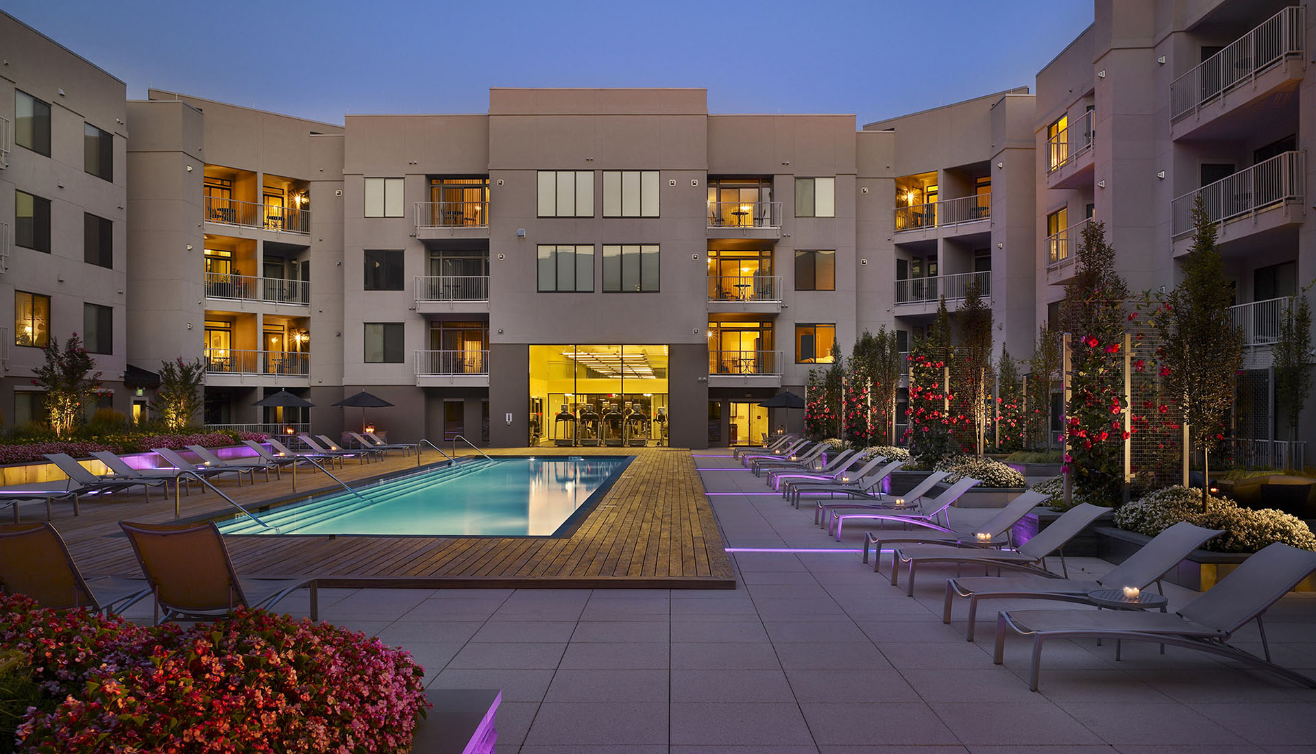 Clifton Luxury Apartments for Rent in New Jersey - AVE Living