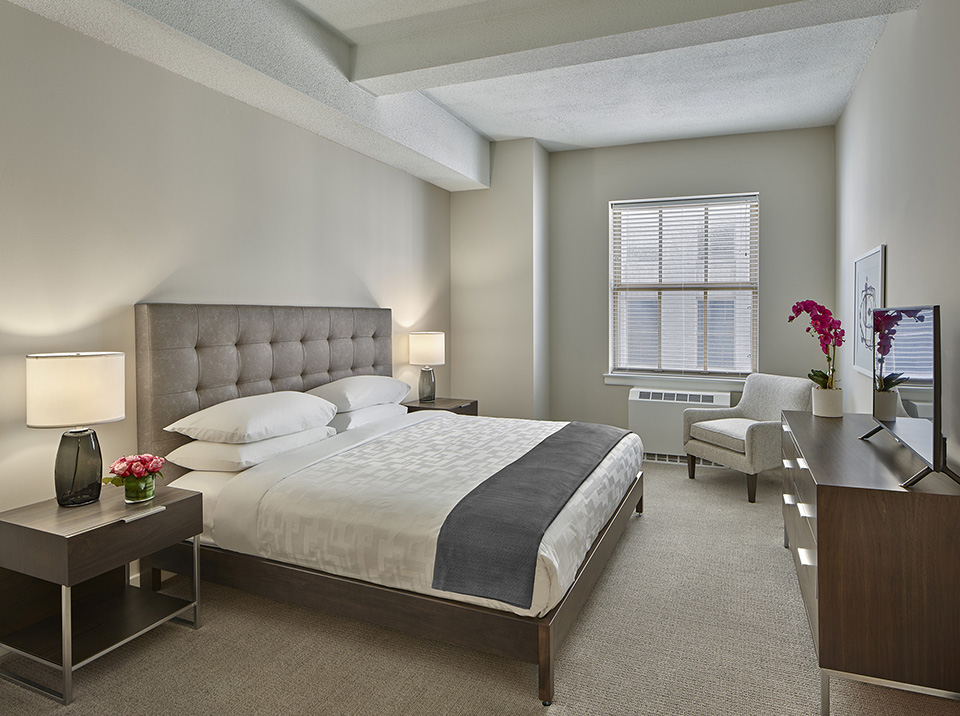 Fully Furnished Apartments In Philadelphia For Short Term