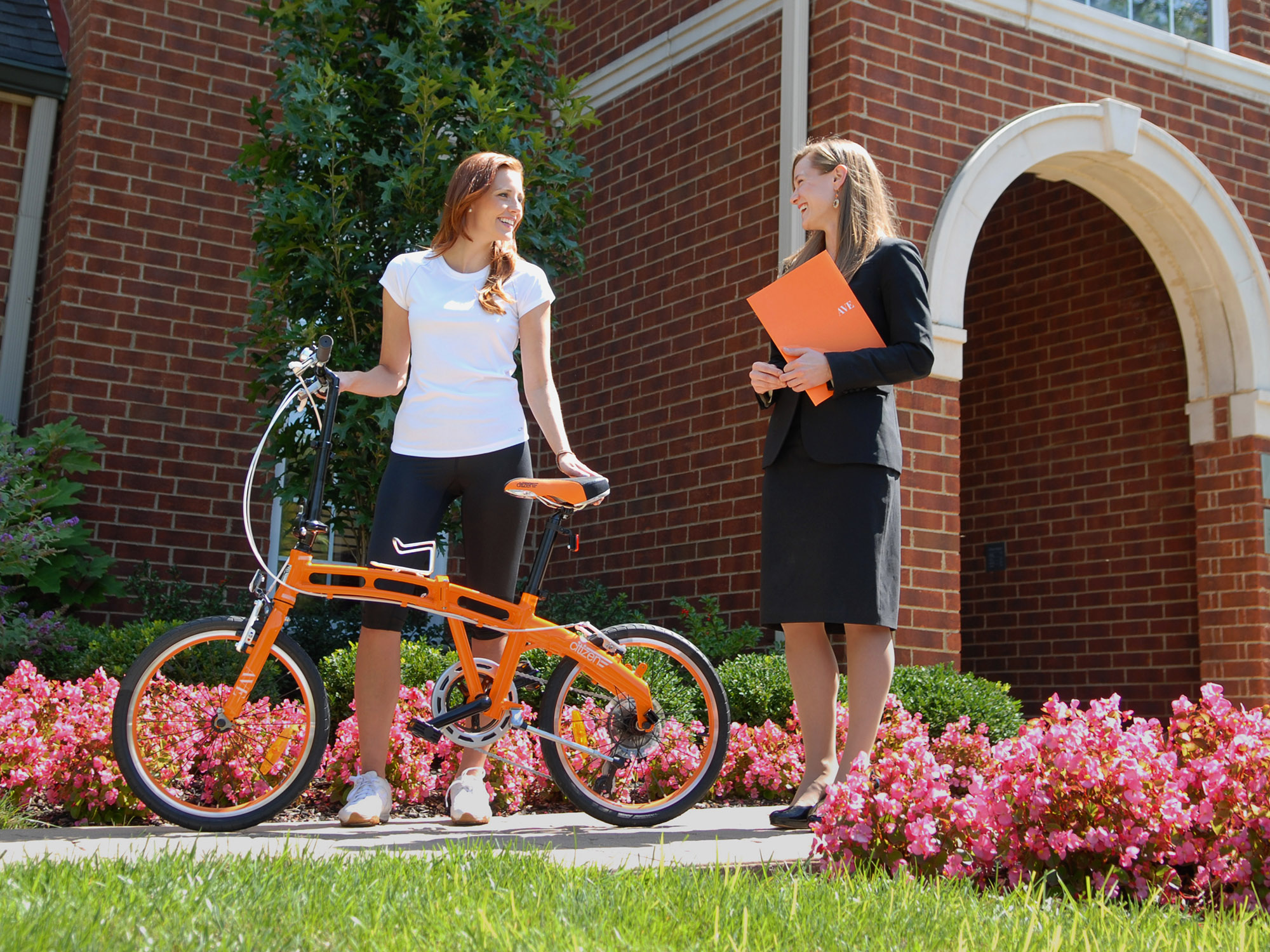 AVE Launches Complimentary Bike Share Amenity for Residents