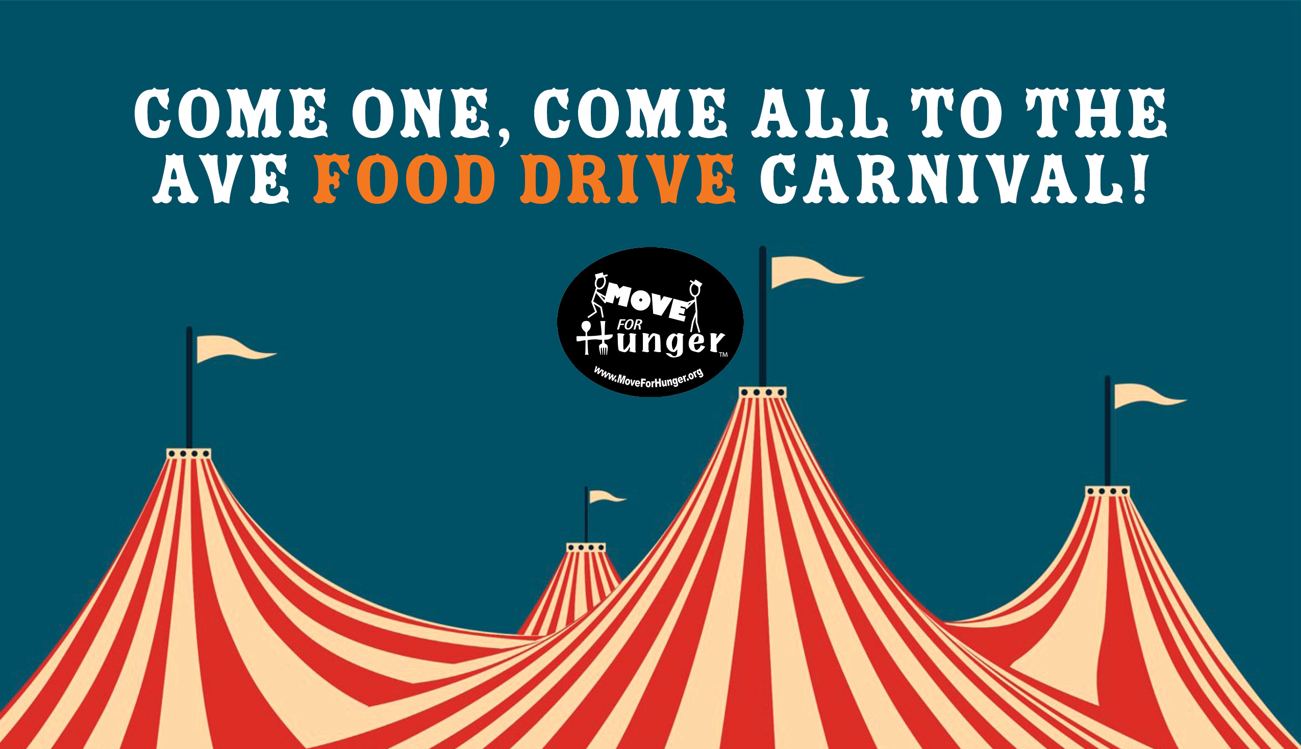 move for hunger flyer